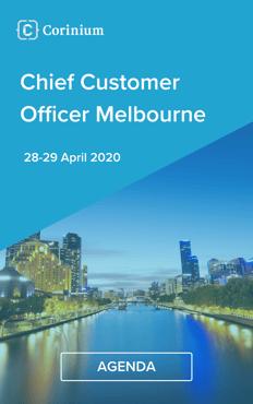 CCO Melbourne Agenda brochure