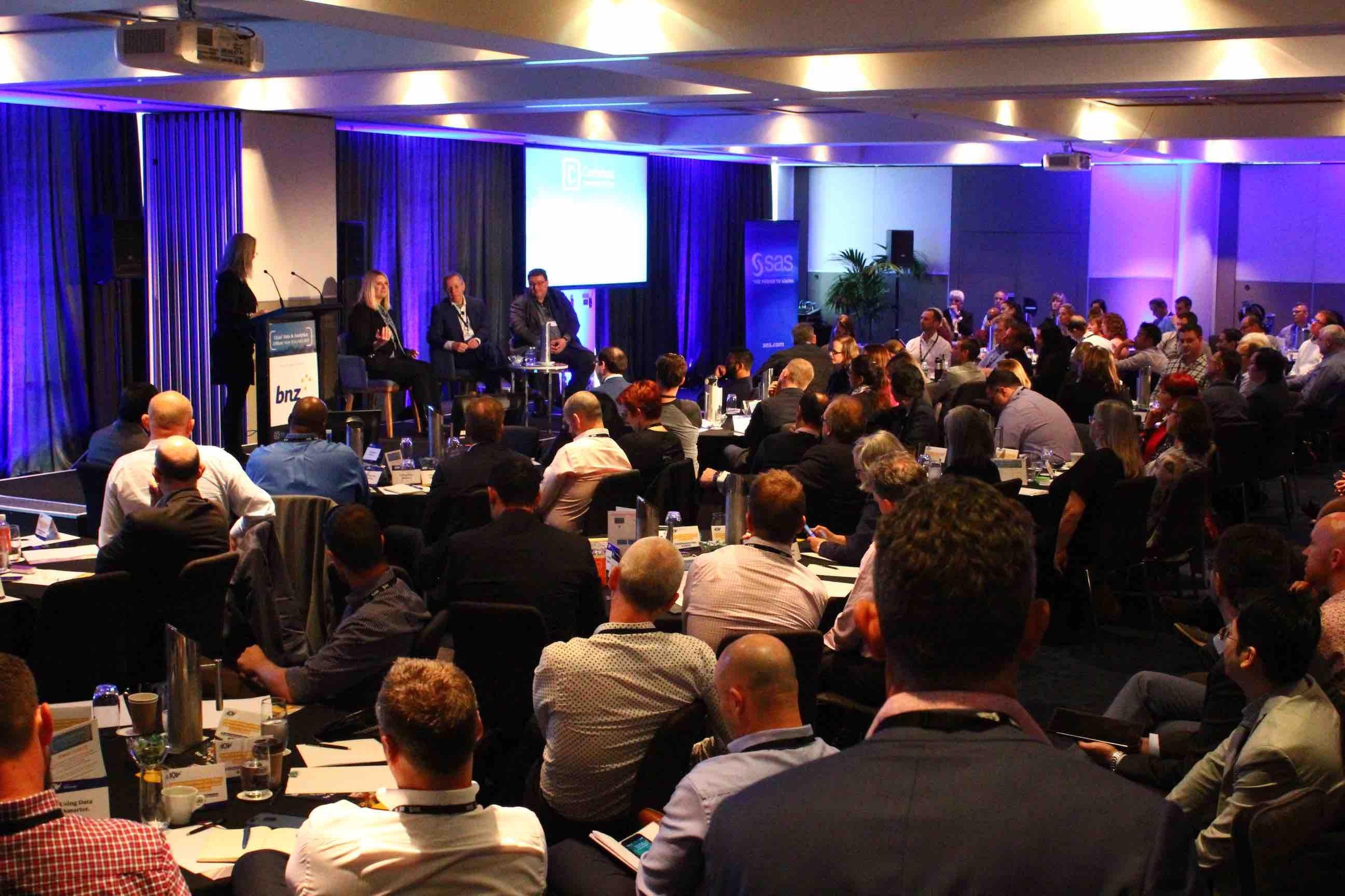 CDAO New Zealand Main Conference Room New Zealand