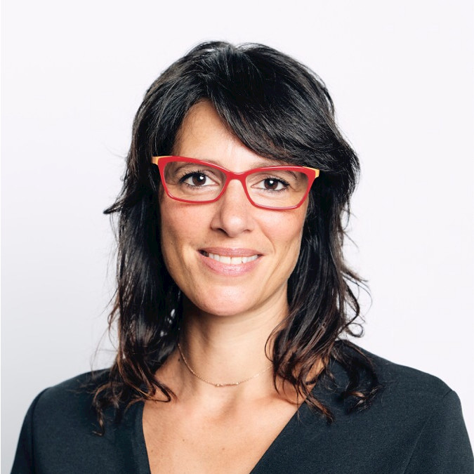 Louise Portelli