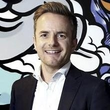 Paul McCrory